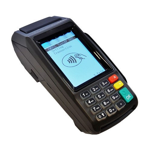 Dejavoo credit card terminals for your business wireless tabletop